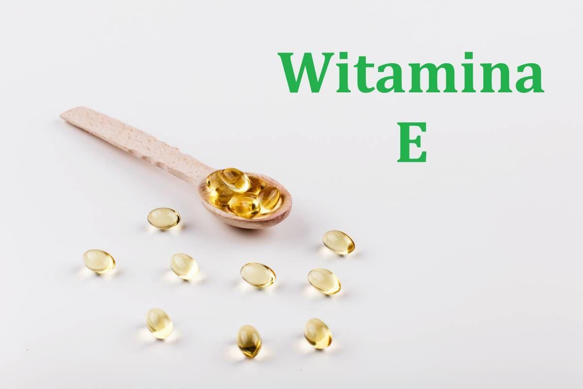 witamina e, tokotrienol, pozdrowie24.pl profilaktyka zdrowa